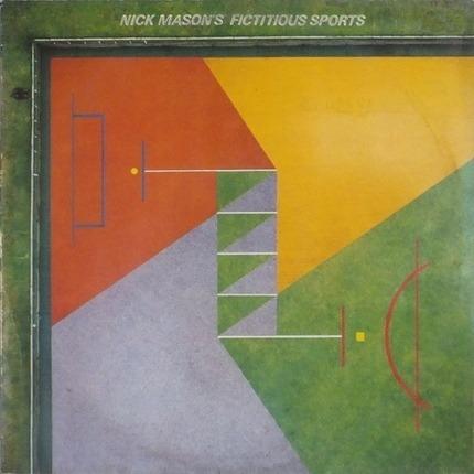 #<Artist:0x00007f65149e6300> - Nick Mason's Fictitious Sports