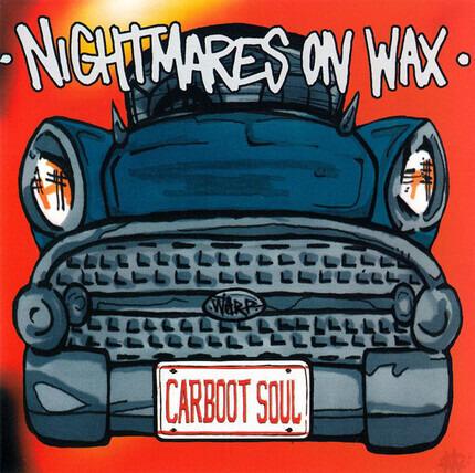 #<Artist:0x00007f806d31fd18> - Carboot Soul