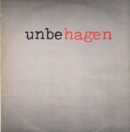 #<Artist:0x00007f410cd560c0> - Unbehagen