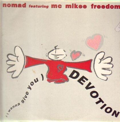 #<Artist:0x0000000009796a40> - (I Wanna Give You) Devotion