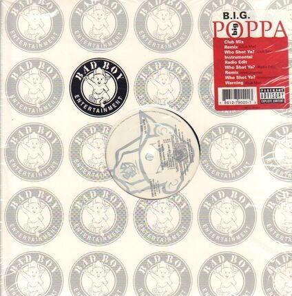#<Artist:0x00007fcec14fa960> - Big Poppa (Remix)
