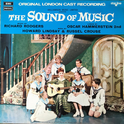 #<Artist:0x00007f52ea173358> - The sound of music
