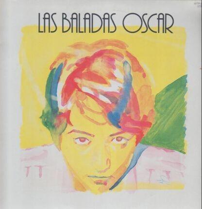 #<Artist:0x00007f6d9faaad48> - Las Baladas