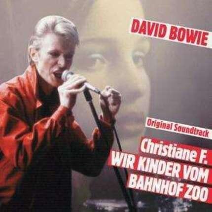 #<Artist:0x00007f0db8fd1a98> - Christiane F. - Wir Kinder vom Bahnhof Zoo (Soundtrack)