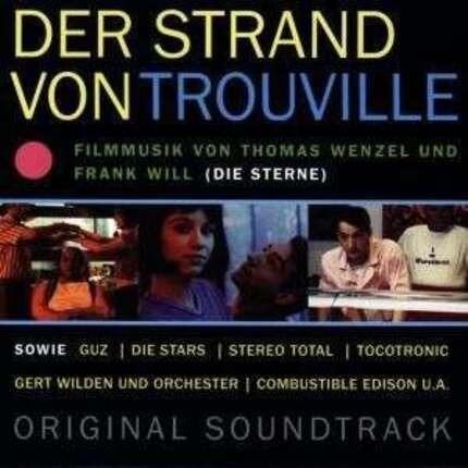 #<Artist:0x00007f60e0f81a90> - Der Strand Von Trouville