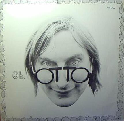 #<Artist:0x00007f4f2a342508> - Oh, Otto