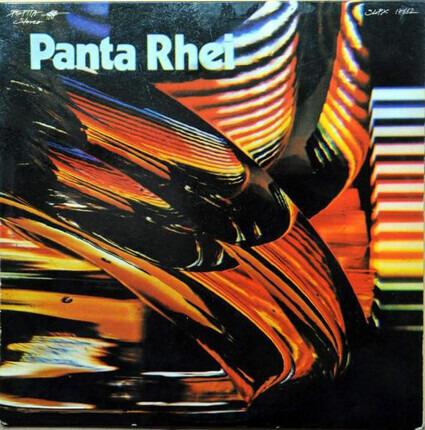 #<Artist:0x00007f6da5612e60> - Panta Rhei