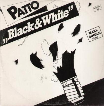 #<Artist:0x0000000008e032d0> - Black And White