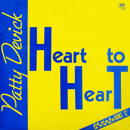 #<Artist:0x00007f859e8da100> - Heart To Heart
