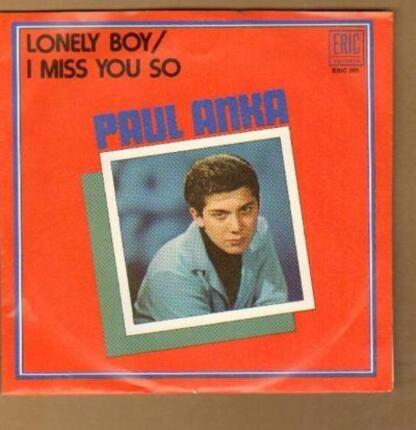 #<Artist:0x00007eff31455560> - Lonely Boy