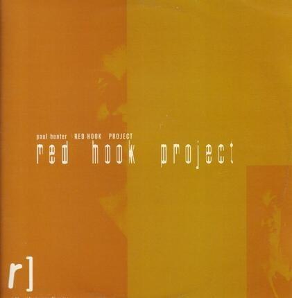#<Artist:0x00007f9f10024f20> - Red Hook Project