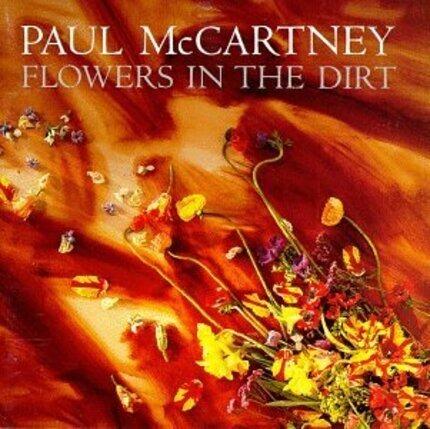 #<Artist:0x00007f6f46de8a98> - Flowers in the Dirt