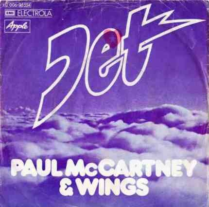 #<Artist:0x0000000007f5f710> - Jet