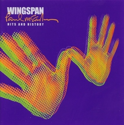 #<Artist:0x00007fb524070360> - Wingspan - Hits And History