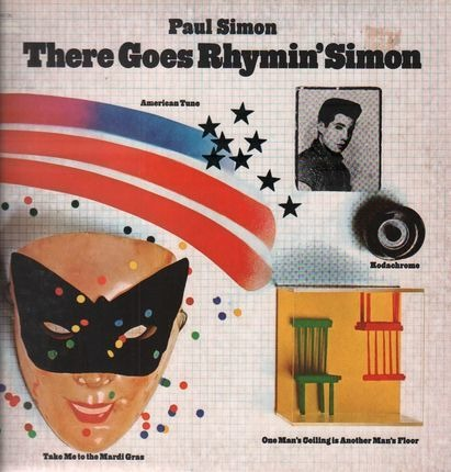 #<Artist:0x00007fcec136a1b8> - There Goes Rhymin' Simon