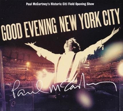 #<Artist:0x00007f73f0bf0f20> - Good Evening New York City
