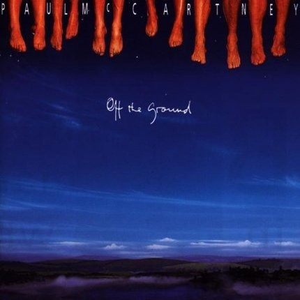 #<Artist:0x00007fcee3239ec0> - Off the Ground