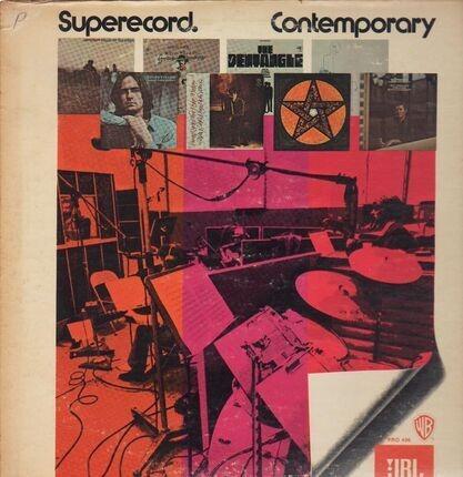 #<Artist:0x00007fb23337be90> - Superecord. Contemporary