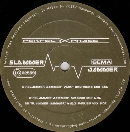 #<Artist:0x00007fe360a64618> - Slammer Jammer