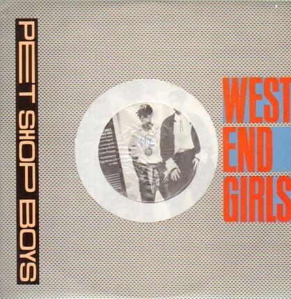 #<Artist:0x00007fcee1be1ec0> - West End Girls