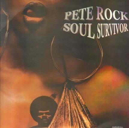 #<Artist:0x00007f0243943b20> - Soul Survivor