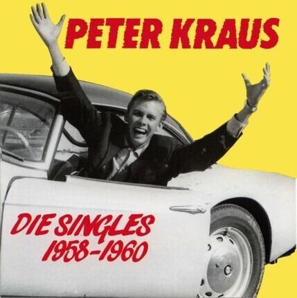 #<Artist:0x00007f73f3fd39c8> - Die Singles 1958 - 60