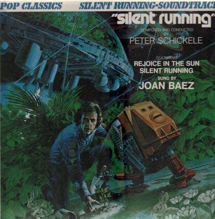 #<Artist:0x00007f384ade59e8> - Silent Running-Soundtrack