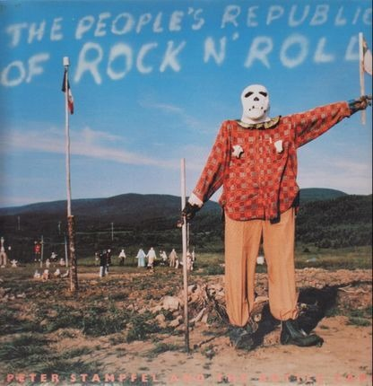 #<Artist:0x00007f4a8452eab0> - The People's Republic of Rock N' Roll