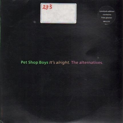 #<Artist:0x00007f73e69e3228> - It's Alright (The Alternatives)
