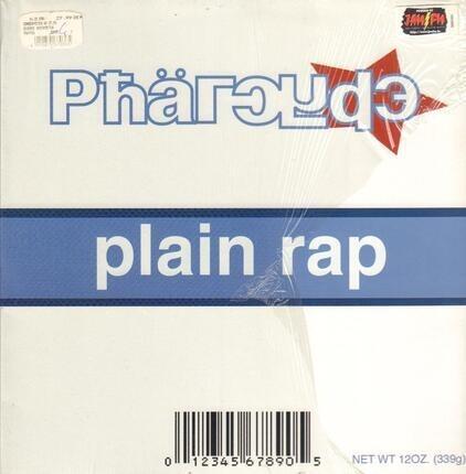 #<Artist:0x00007faeba371e08> - Plain Rap