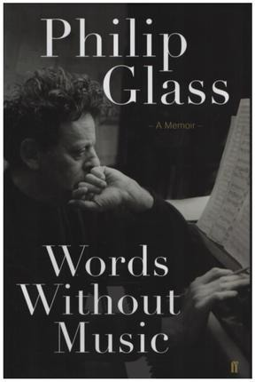 #<Artist:0x00007f412e377780> - Words Without Music - A Memoir