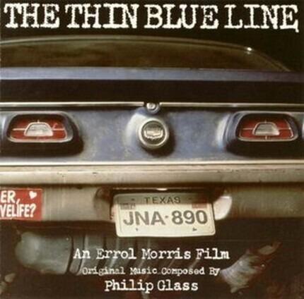#<Artist:0x00007f410dec0108> - The Thin Blue Line