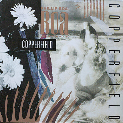 #<Artist:0x00007f930f481f30> - Copperfield