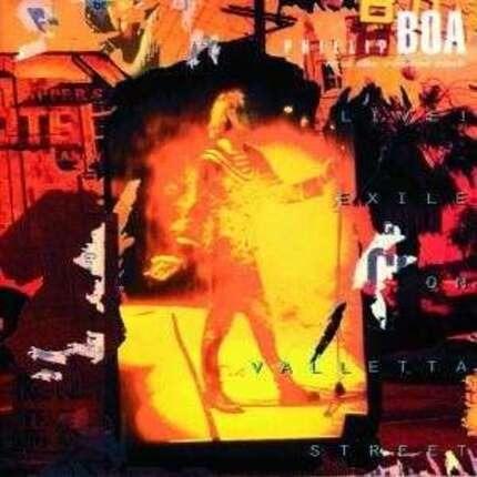 #<Artist:0x00007f6c64ba95f0> - Live! Exile On Valletta Street