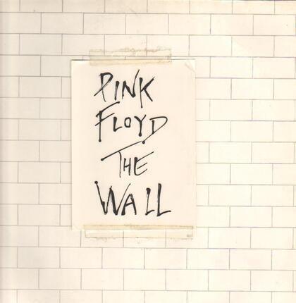 #<Artist:0x00007fe5ca924070> - The Wall