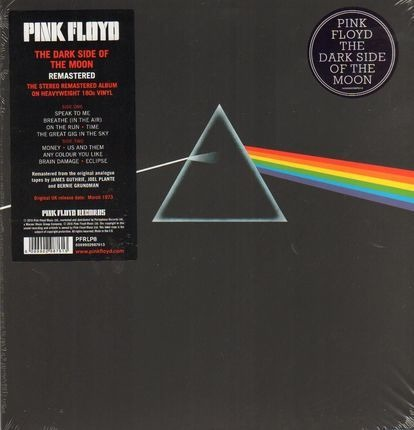 #<Artist:0x00007f813701cbc8> - The Dark Side of the Moon