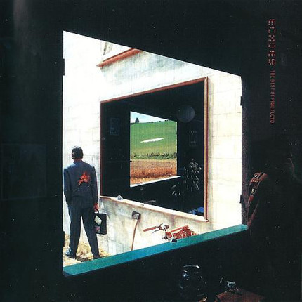 #<Artist:0x00007f4c60ea9d78> - Echoes - The Best Of Pink Floyd