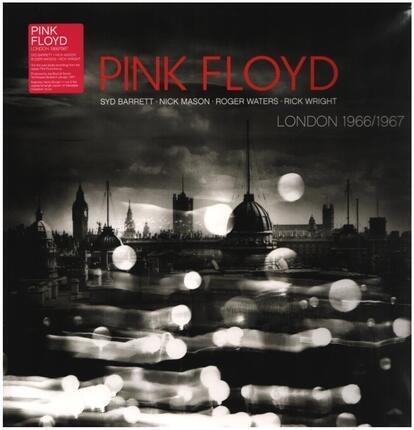 #<Artist:0x00007f68ccb27f78> - London 1966 - 1967