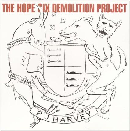 #<Artist:0x0000000006b0d230> - The Hope Six Demolition Project