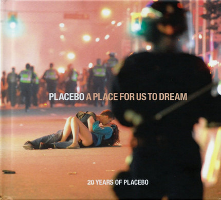 #<Artist:0x00007f412dd0d958> - A Place For Us To Dream