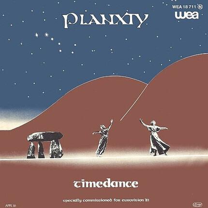 #<Artist:0x00007f29665f9a60> - Timedance