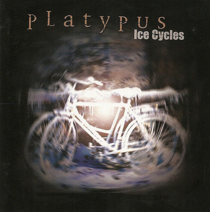 #<Artist:0x00007fbd86e6e830> - Ice Cycles