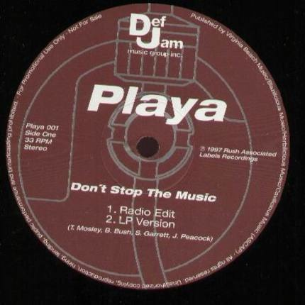#<Artist:0x00007f90461bdce8> - Don t stop the Music