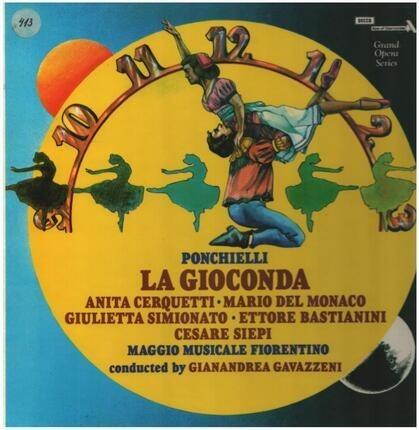 #<Artist:0x000000000534ef40> - La Gioconda
