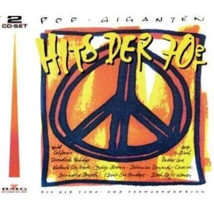 #<Artist:0x00007fe77e1defa8> - Pop Giganten Hits der 70er