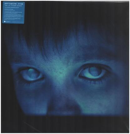 #<Artist:0x00007f602c584df8> - Fear of a Blank Planet