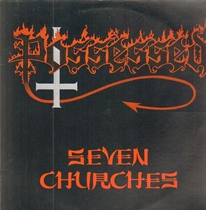#<Artist:0x00007f5205b51ea0> - Seven Churches