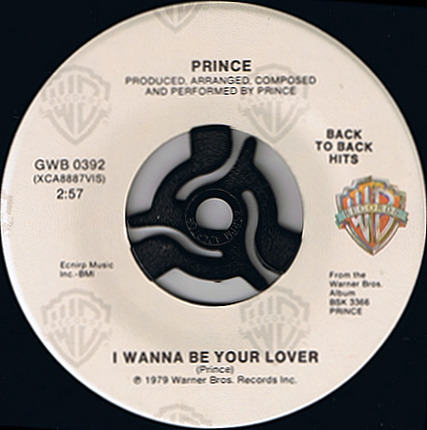 #<Artist:0x00007f3755323280> - I Wanna Be Your Lover