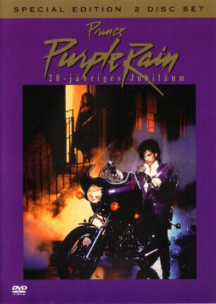 #<Artist:0x00007f225d07ce30> - Purple Rain