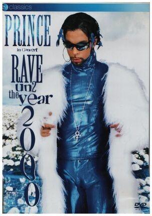 #<Artist:0x00007ff688537920> - Rave Un2 The Year 2000